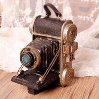 antique cameras - Retro Camera Vintage Home Decor Resin Crafts Antique Home Decoration Accessories cm