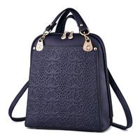Wholesale Fashion Famous Brand Desinger Backpacks Women Leather Luxury Handbags Bear Shoulder Bags Totes Messenger Crossbody Bag Free Ship Z051