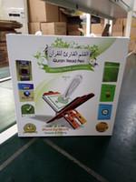 Wholesale NEW ARRIVAL Digital Quran reader Quran speaker and player Arabic English Spanish French Urdu etc