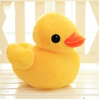 Wholesale Rubber Duck Duckling Yellow Duck Plush Stuffed Toy Yangzhou Toy cm cm cm And Retail Price Stuffed Toy Price HANCHENEXP