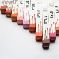 Wholesale Kylie Lip Kit Liquid Matte Lipstick Lip gloss Factory Direct KOKO K Lipstick