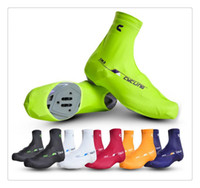 Unisex bicycle protective cover - cycling over shoe Outdoor Sports Cycling Protective Gear giant Cycling shoe covers Bicycle shoe covers giant