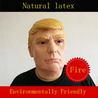 Wholesale Trump US President mask mask custom