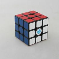 air gan - Magic Cube GAN air speed cube GANS cubo magico profissional puzzle air cube classic toys