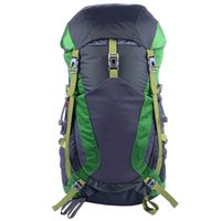 backpacking travel gear - Unisex Hiking Camping Travel Bag Outdoor Sport Backpacking Gear