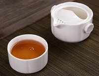 Wholesale Tea set Include Pot and Cup High quality elegant gaiwan Beautiful and easy teapot kettle