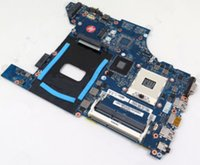 Wholesale VILE1 NM A043 rev For E431 Laptop motherboard FRU Y1290 Intel HM77 HD4000 graphics Mainboard