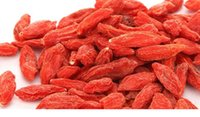 Wholesale Siriusha Hot selling g Natural Premium Organic Goji Berry From the West of China Red Berries Tea Spirits Soup a Good Partner