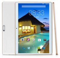 Under $200 Quad Core Android 4.3 New MTK quad core 10 inch tablet 3G phone call dual card Bluetooth support entertainment games gift Tablet PC