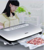 Wholesale Automatic vacuum sealer Commercial Home Tea packaging sealing machine Mini heat sealer Enjoy the fresh food