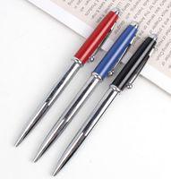 Stylo à bille en métal de haute qualité Stylo à bille Stylo publicitaire stylo à bille
