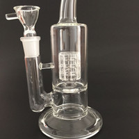 best nest - Nest Glass bong Water pipes Glass Bubbler Oil Rig recycle cm Glass Bongs for best christmas gift