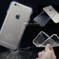apple seconds - For Iphone Case Gasbag Shockproof Second Generation Case iphone plus Ultra Thin Soft TPU Case DHL Wiith Opp Package