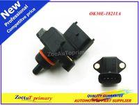 Wholesale OK30E A INTAKE MANIFOLD PRESSURE SENSOR For Kia CARENS RIO SHUMA OK30E A OK30E18211A