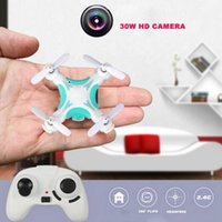 aircraft camera - Mini Rc Helicopter Plane Drone Quadcopter With mp Camera G CH Axis Drones Toy Hobby Aircraft Degrees Roll Helicopter