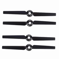 Wholesale 2Pair inch K CW CCW ABS Self locking Quick Release Prop for Yuneec Q500