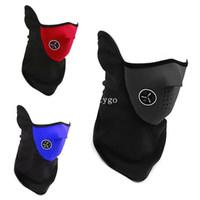 Precio de Venta caliente de la motocicleta-Hot Selling máscara de cuello más caliente del cuello bufanda bufanda máscara a prueba de viento de la motocicleta Cap Touca para los hombres de las mujeres Z1