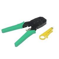 Wholesale Multi Tool RJ45 RJ11 Wire Cable Crimper Crimp PC Network Hand Tools Herramientas