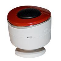application automation - Xenon Smart Siren Sensor Z Wave Smart Home System SM a707a Alarm Sensor Application control Home Automation security Systems
