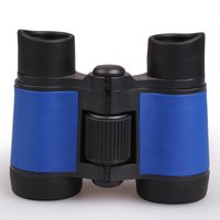 Wholesale 2016 Factory Direct Sale Fashion Pocket Binoculars Telescope For Children Toy Travel Outdoor Camping Good Quality Hot Selling Easy To Carry