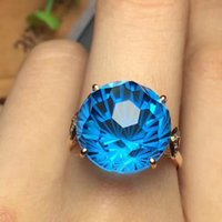 Wholesale Jewelry Gemstones Rings Valentine s Day gift Diamond starlight effect Star of the same paragraph Silver Gift of nature