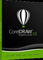 Wholesale Corel CorelDRAW Graphics Suite X8 Multilingual English key