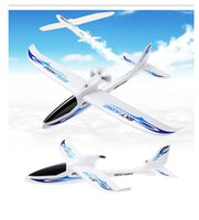 Wholesale Wltoys F959 Sky King CH RC Airplane Push speed glider Fixed Wing Plane VS WLtoys F929 F939 F949 BNF