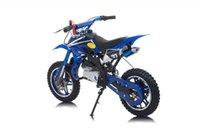 Wholesale 49cc stroke easy pull start mini dirt bike