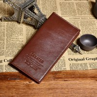 best rock photos - 2016 Men Wallet New Arrival Pu Leather Business Active High Quality Best Selling Solid Color Purse Wallet aaa
