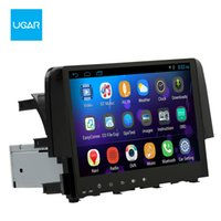 Wholesale 9 inch Android Headunit Car DVD for Honda Civic GPS Navigation Car Radio Wifi with Canbus