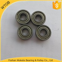 Wholesale Nice x17x5mm zz Ball Bearing Sales pc Direct Factory