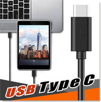 Wholesale USB Type C Cable USB Charger to USB A Male Data Charging Cable for Nexus X Nexus P Pixel C Apple New Macbook Nokia N1