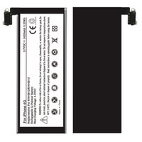 Wholesale OEM Battery Replacement Power for iPhone s s c s Plus