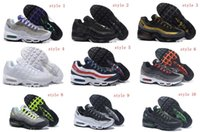 Wholesale Cheap Max OG Greedy Running Shoe Sport Shoes For Man Fashion Mens Outdoor Jogging Air Shoes Athletic Trainers Sneakers Shoes Size