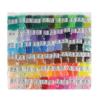 Wholesale mm Mini Hama Beads one Bag About Bag colors Available choose color Perler Beads Activity Fuse Beads
