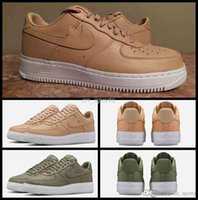 air force ones shoes - 2016 Force One LOW MID Running Shoes For Women Men Air Green High Quality Mens Sneakers Forces Ones Trainers Athletic Sport Shoes