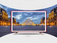 Bon Marché Tv lcd 55-Haute Qualité 50Inch 4K Original - marque nouvelle HD LED Smart TV pour la famille et l'hôtel