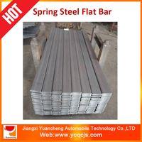 Wholesale ASTM Standard Leaf Spring Making Material Steel Bar