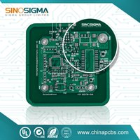 Wholesale Customized LED Ceiling Panel Module v led pcb Professional experienced shenzhen PCB Manufacturer with CE FCC Rohs