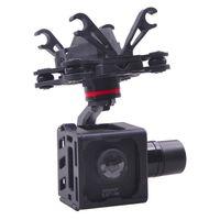Wholesale F18264 HMG SJM10 Axle Brushless Gimbal with AV Output for SJCAM M10 SJM10 WIFI Camera DIY FPV RC Quadcopter Drone
