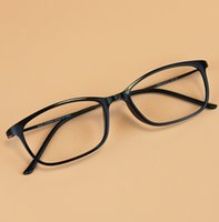 Wholesale 2017 New men and women fashion glasses frame high quality high quality frames optical glasses frame