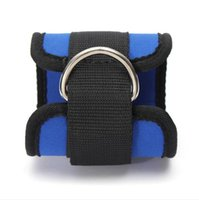 ankle strength - High Quality Ankle Anchor Strap Pad Durable Resistance Bands Leg Tubes Fitness Exercise Bands Strength Training Bands Sports