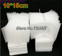 Wholesale cm Bubble Bags New x150 mm Bubble Envelopes Wrap Bags Pouches packaging PE Mailer Packing package