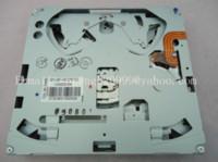 Cargador libre DA-36-24B del mecanismo del CD de Fujitsu diez DENSO del envío libre para la radio del coche de Toyota Sistemas de sonido de la navegación de la voz