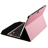 huawei Case Yes Newest Wireless Bluetooth Keyboard With Synthetic Leather Case Cover For 10.1'' Tablet PC Huawei Mediapad M2 M2-A01W L