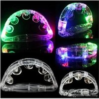 Wholesale Trommel Muziek Kind Limited Hot Sale Flash A Bell Luminous Hand Bar Acting Ktv Toys Children s Wedding Noise Maker boat cover