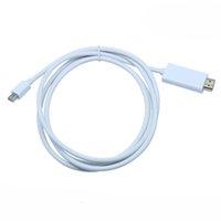 achat en gros de gâteaux vidéos-Le nouveau Sell like hot cakes 1.5M Convert line MINI DP conversion HDMI Video line