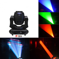 Wholesale NJ L200 Hot sell w led sharpy moving head beam light With double prism wash gobo zoom light