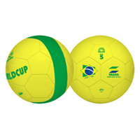 Wholesale Winmax cheap custom world cup promotional cheap mm PVC machine stitched colors footballs soccer balls