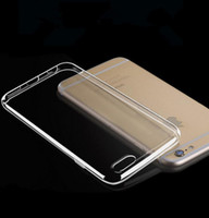 Wholesale Iphone Iphone Ultra Thin Degree Full Front Back Crystal Soft Clear Transparent TPU Case Cover MOQ C001